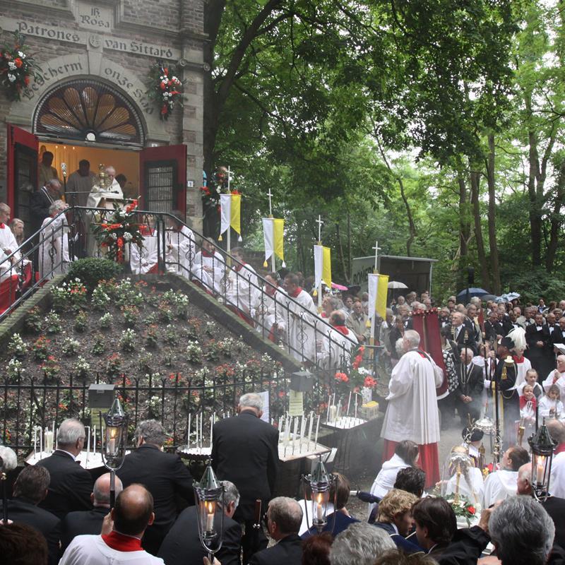 Sint Rosakapel, een pareltje met een rijke historie - Foto 0