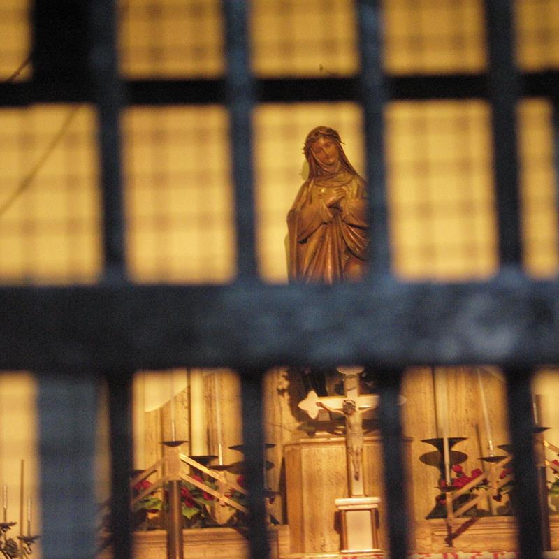 Sint Rosakapel, een pareltje met een rijke historie - Foto 1