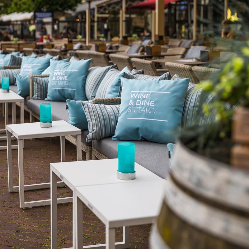 Hotel De Limbourg Sittard - Foto 1