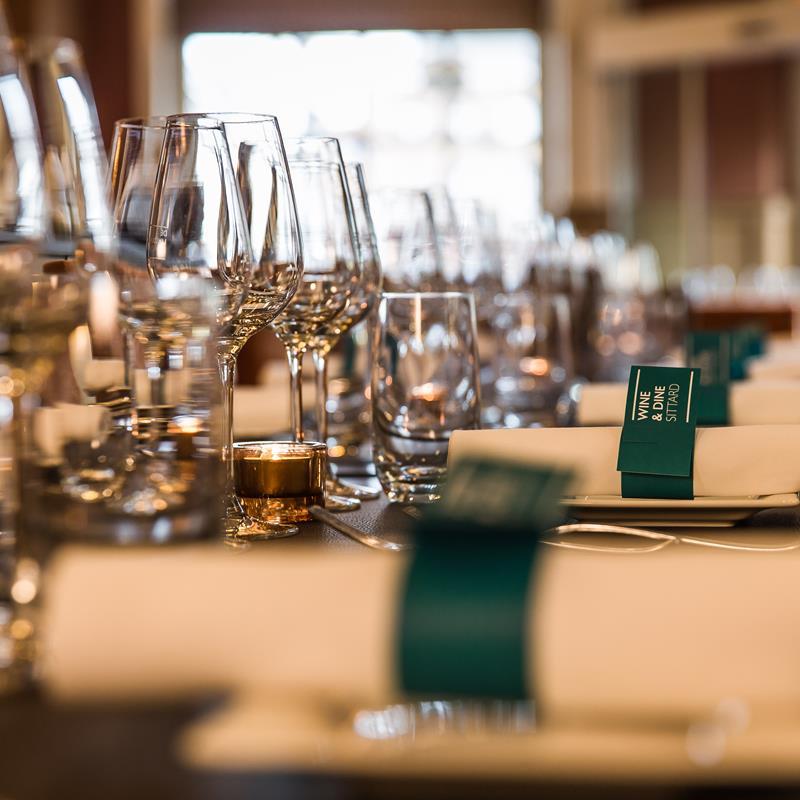 Wine & Dine De Limbourg Sittard - Foto 0