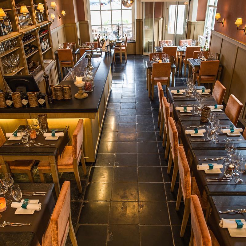 Wine & Dine De Limbourg Sittard - Foto 1