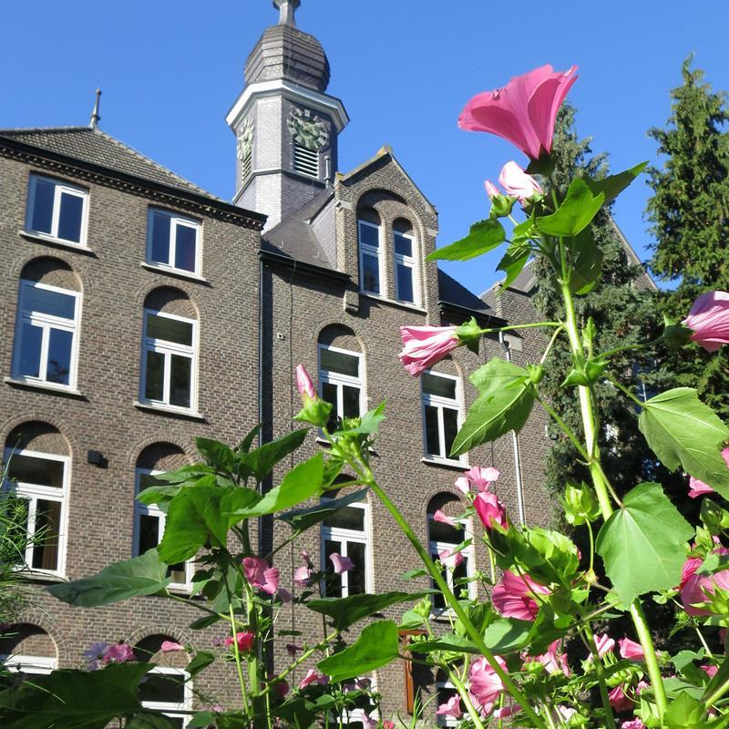 Klooster Wittem - Foto 1