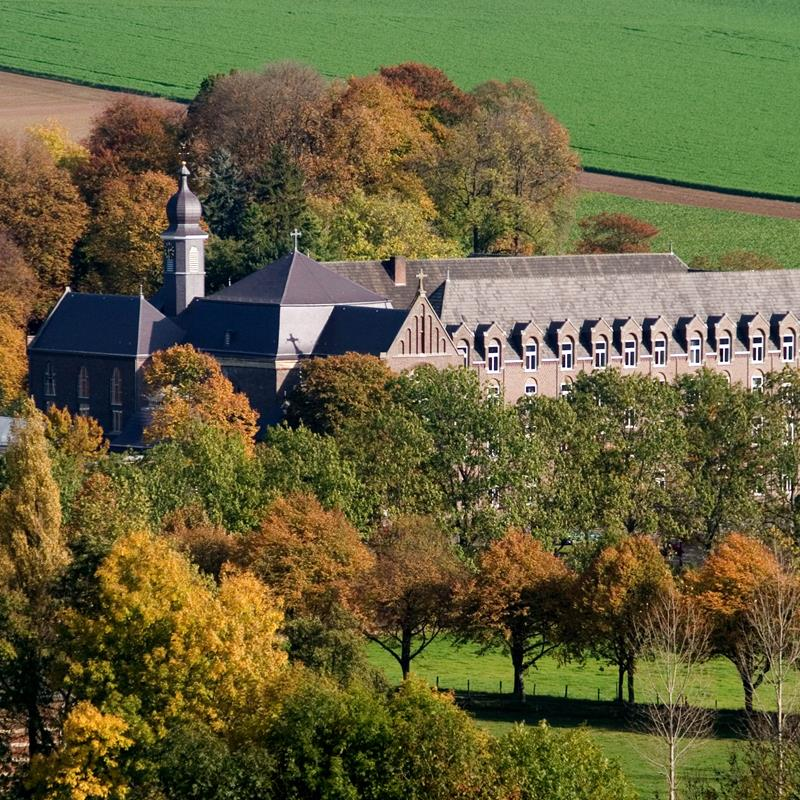 Klooster Wittem - Foto 2