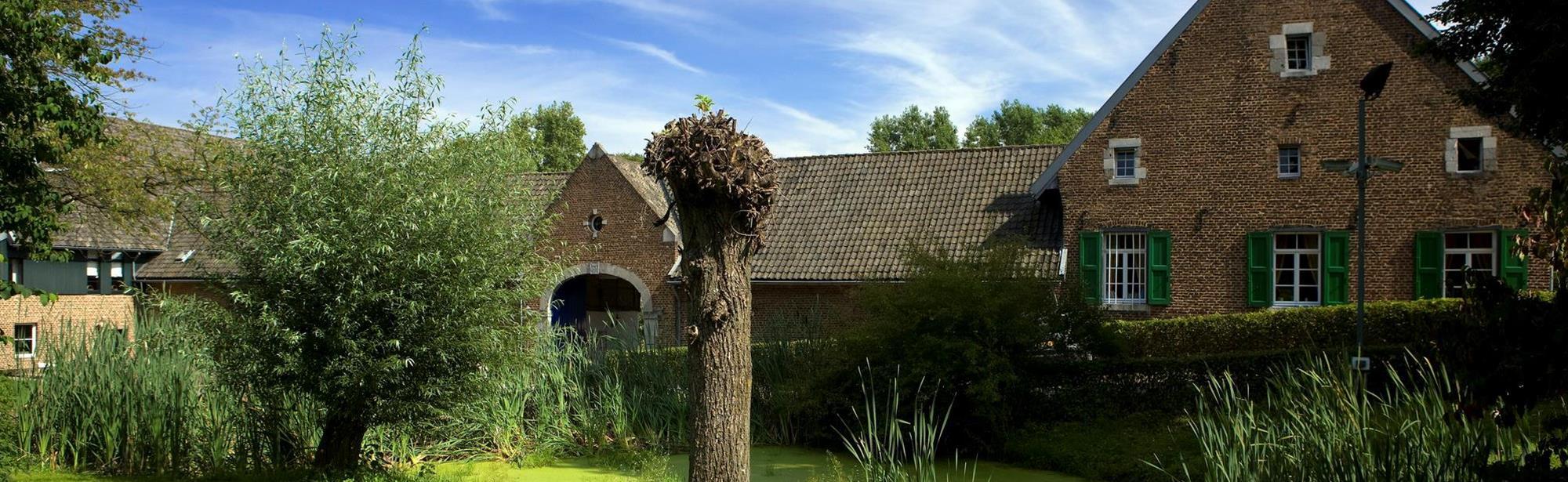 Wilhelminabergroute LA01 Landgraaf