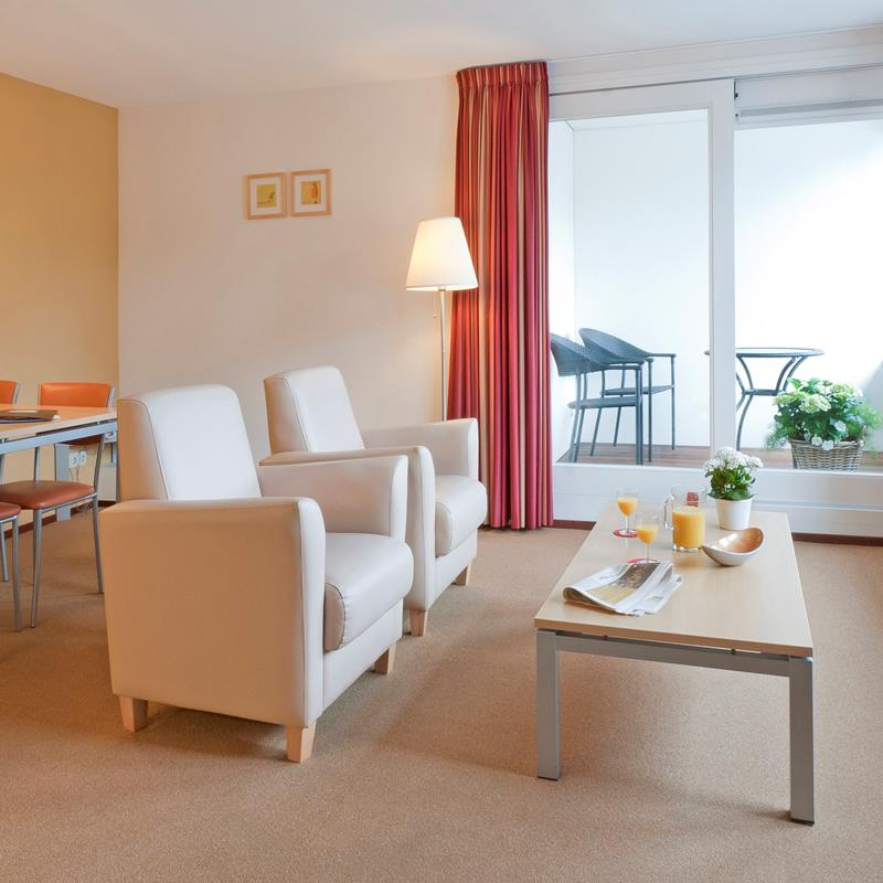 Appartementen-Hotel Geuldal - Foto 1