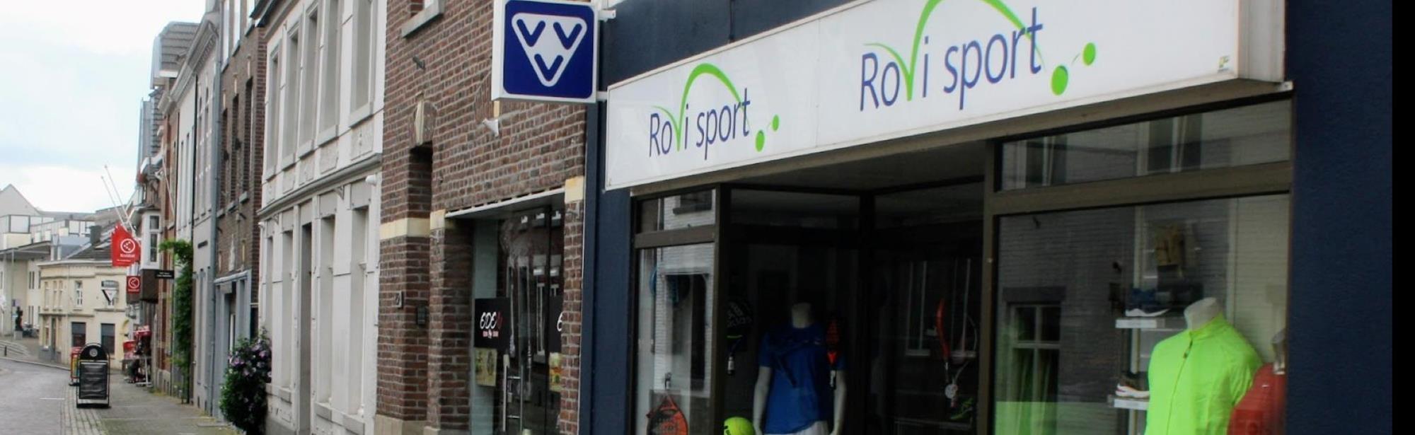 Visit Zuid-Limburg Servicepunt Meerssen, Bloemenhuis de Zonnestraal