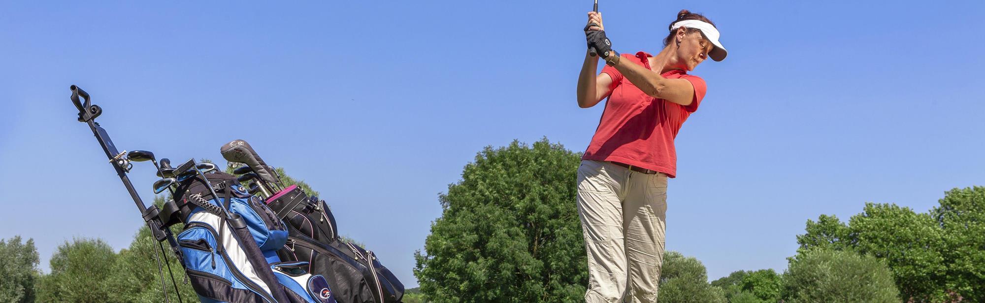 Adventure Golf Landal Hoog Vaals