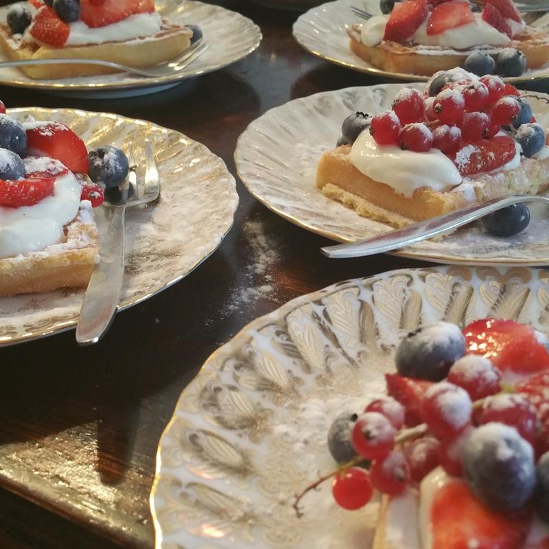 Gasterij Hoeve de Linde - Foto 2