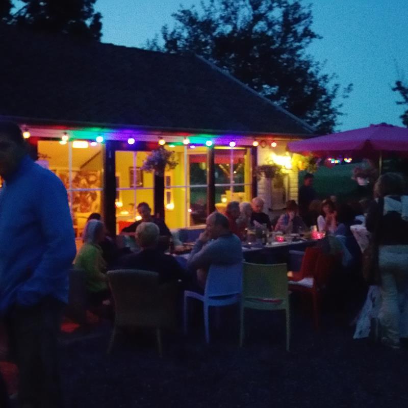 Gasterij Hoeve de Linde - Foto 3