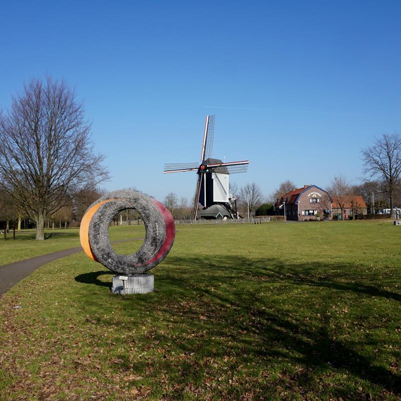 Standerd molen Urmond - Foto 3