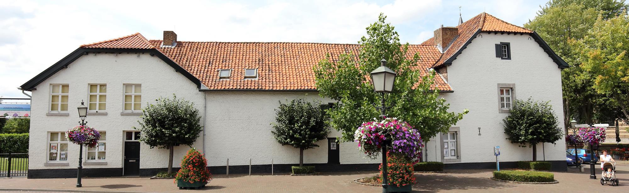 Schepenbank Oirsbeek