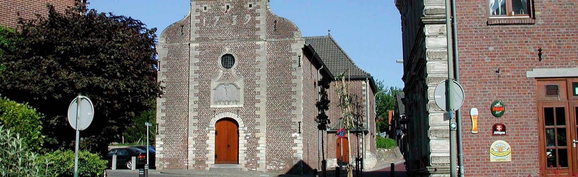 Kerk Sweikhuizen