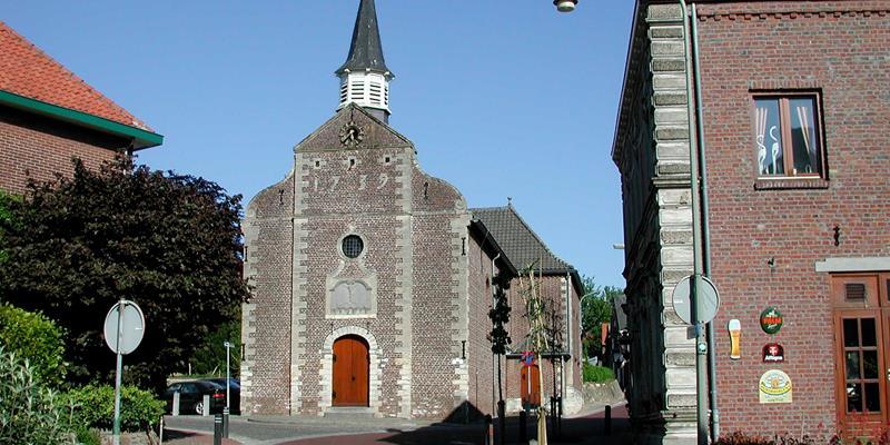 Kerk Sweikhuizen - Foto 0