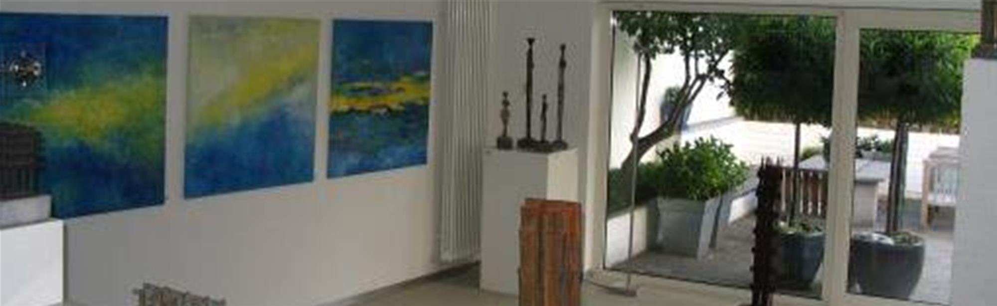 Ipomal Galerie en Kunstuitleen