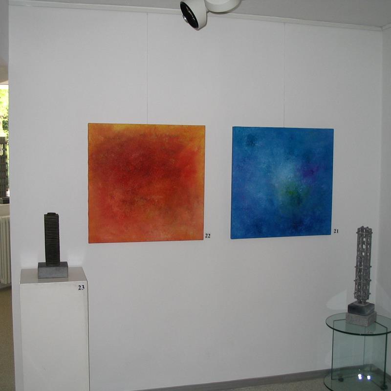 Ipomal Galerie en Kunstuitleen - Foto 2