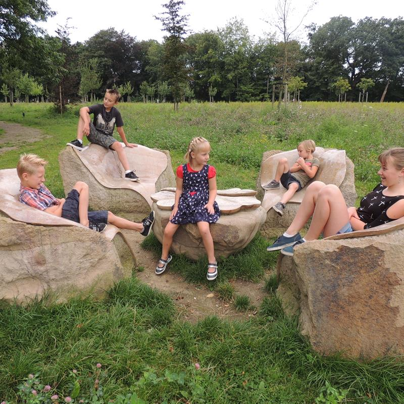 Kasteelpark Elsloo - Foto 0