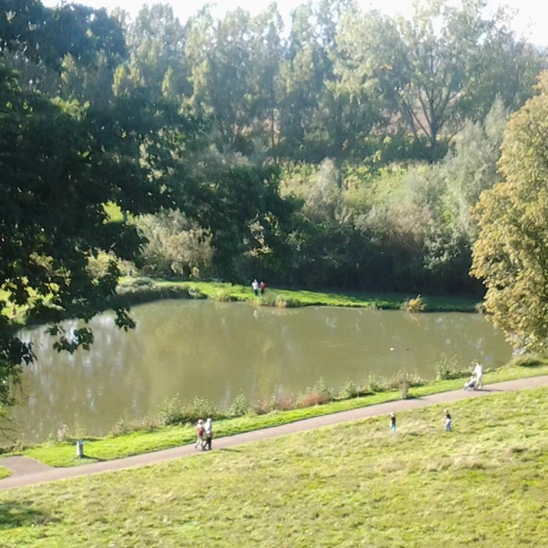 Kasteelpark Elsloo - Foto 1