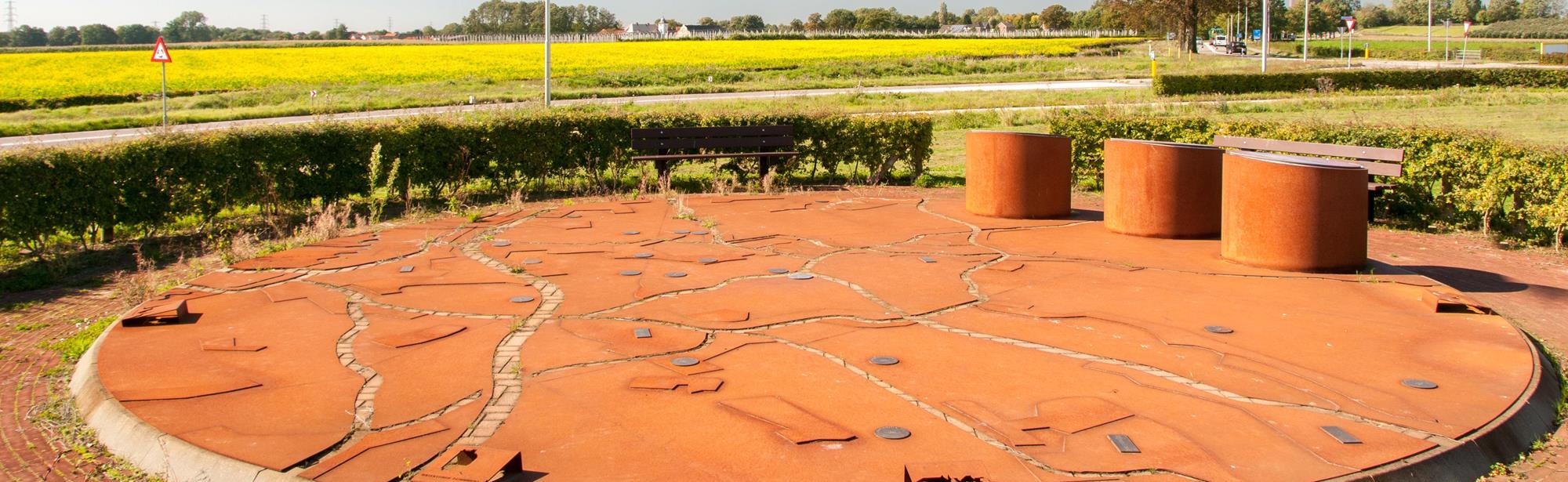 Archeologisch rustpunt Steenland