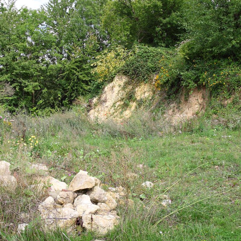 Kunradersteengroeve - Foto 1