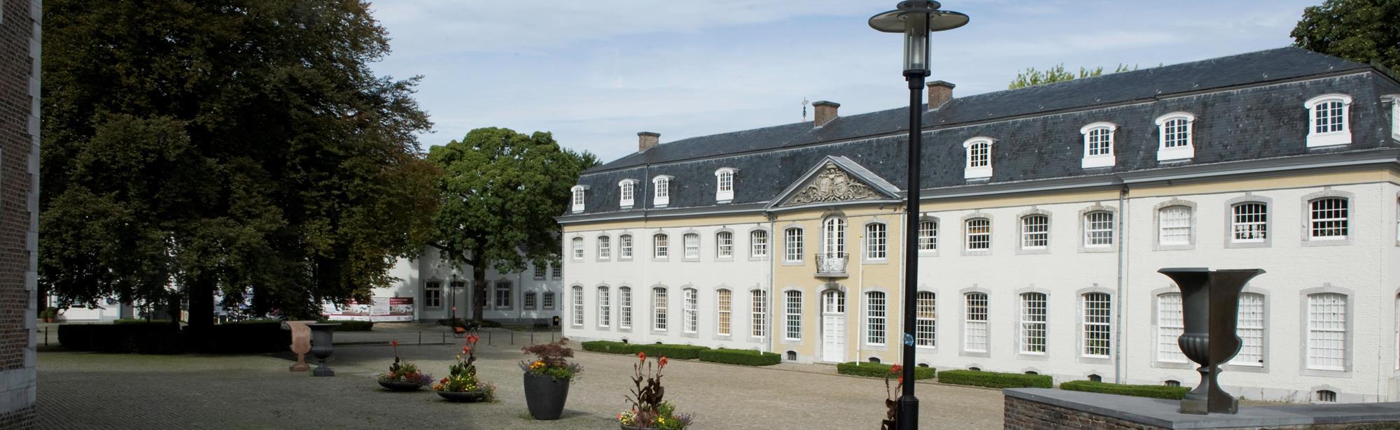 Het Von Clermonthuis