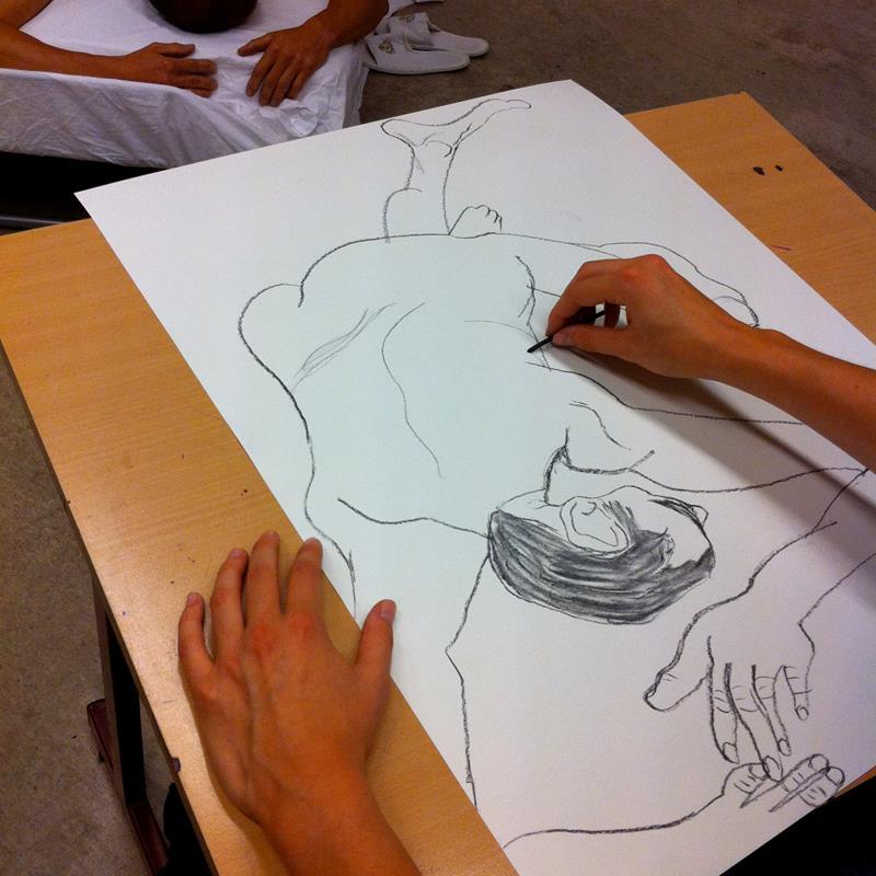 Kaat ! Teken- en Schilderworkshops - Foto 3