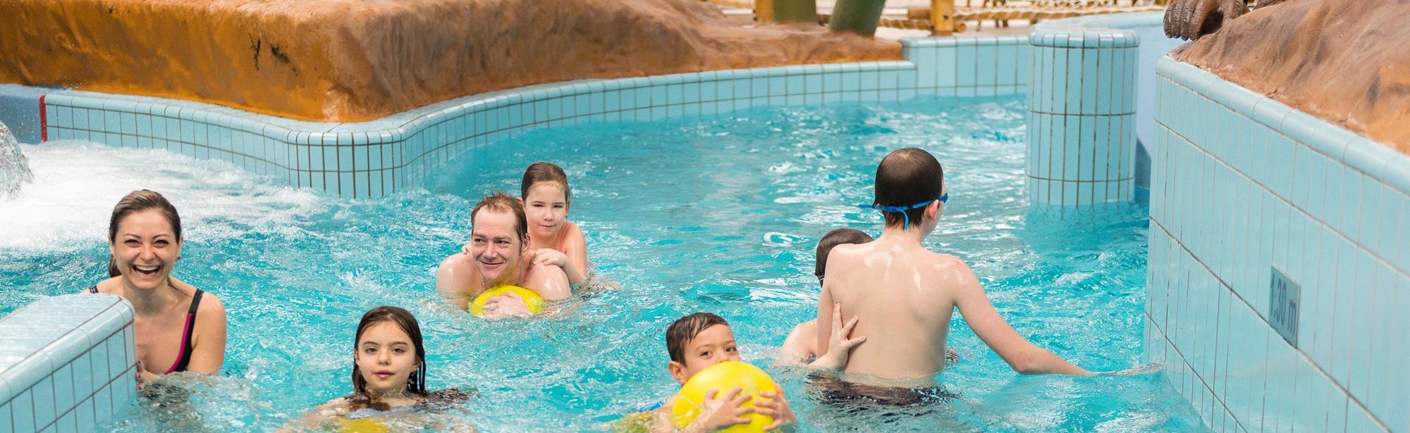 Zwemparadijs Mosaqua