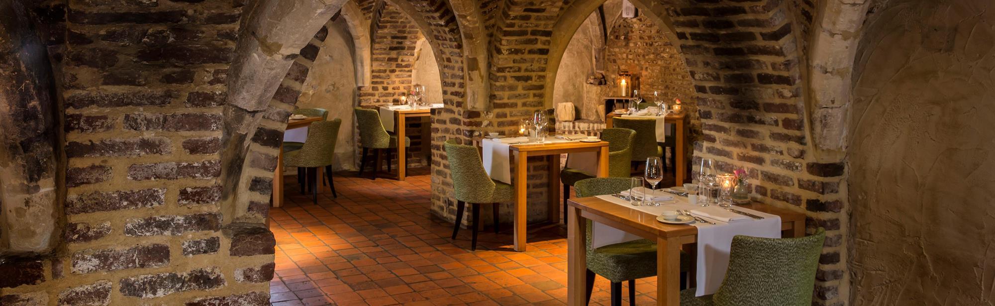 Luigi's Restaurant & Bar