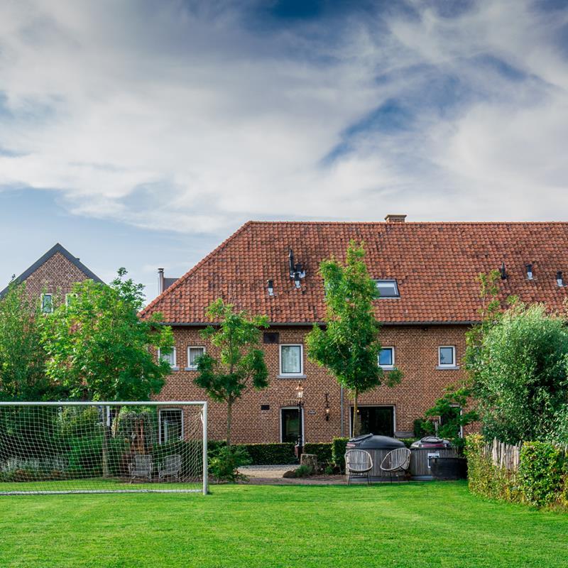 Auberge De Smockelaer - Foto 2