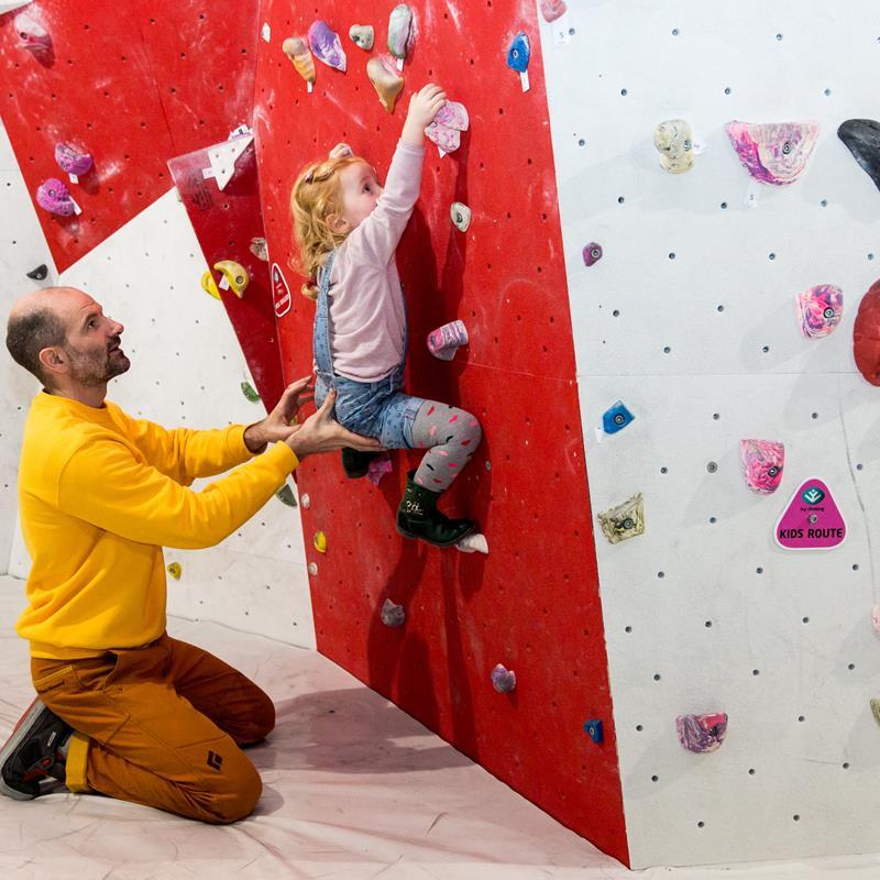 IVY climbing - Foto 2