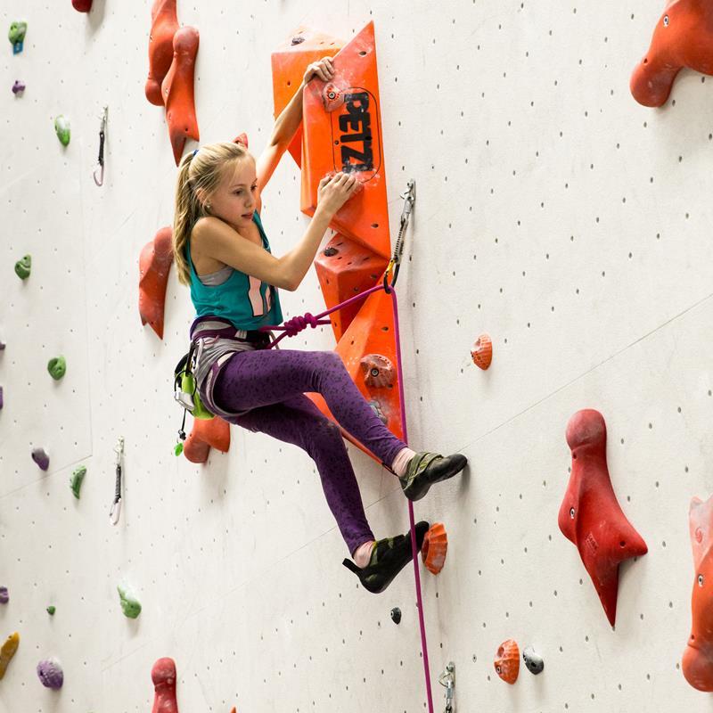 IVY climbing - Foto 3