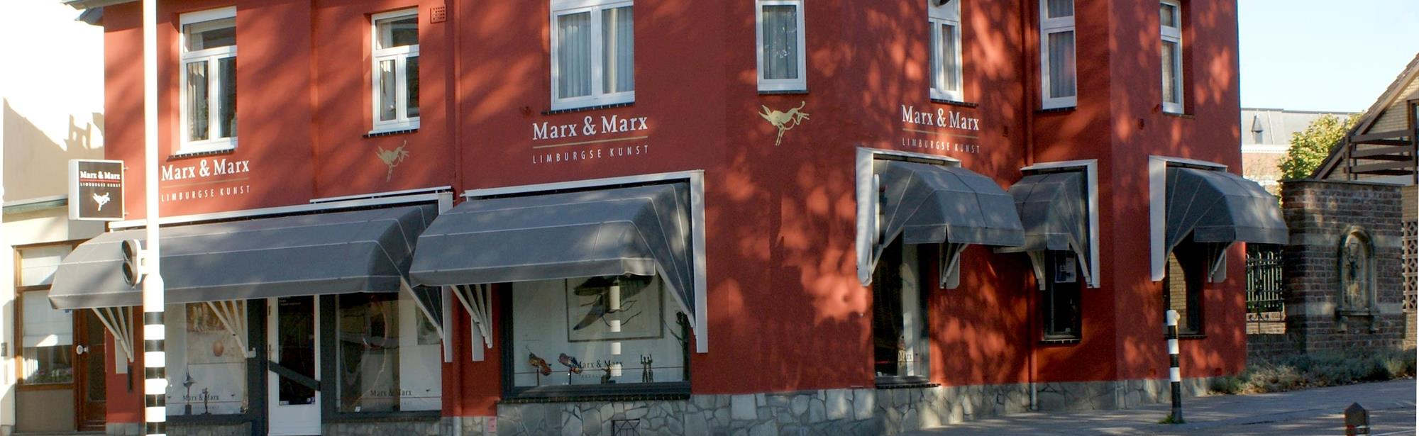 Marx en Marx Limburgse Kunst