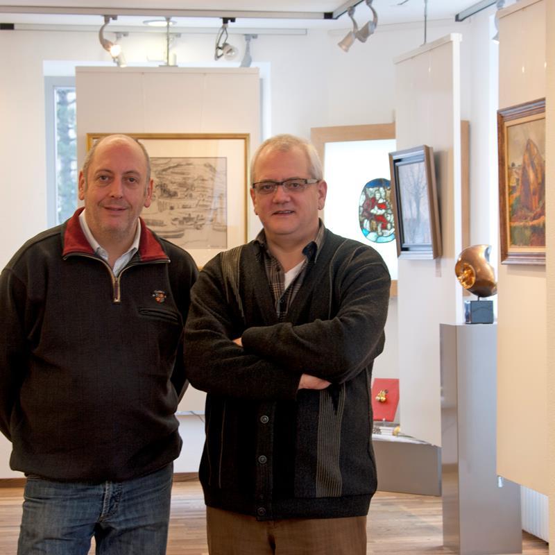 Marx en Marx Limburgse Kunst - Foto 0