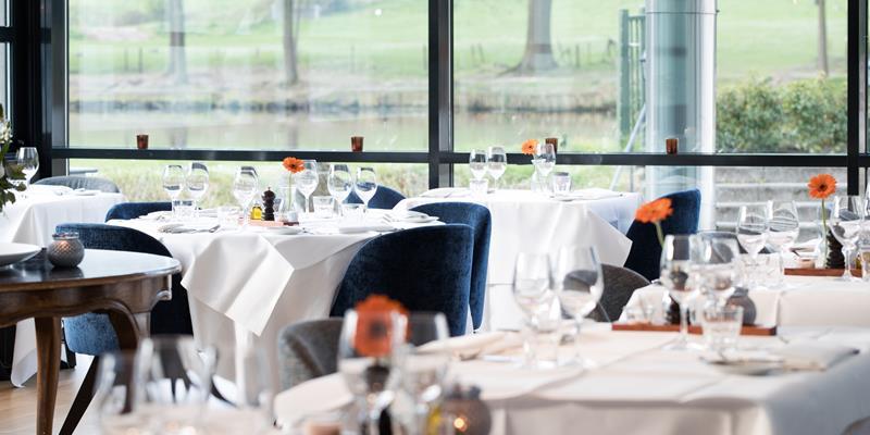 Restaurant Bilderberg Kasteel Vaalsbroek - Foto 0