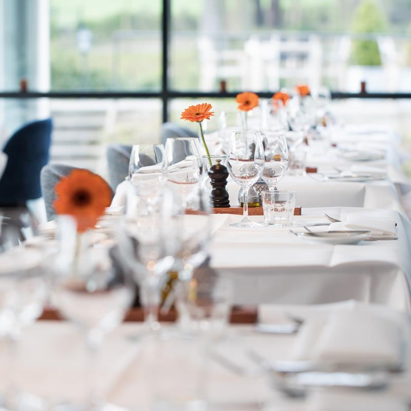 Restaurant Bilderberg Kasteel Vaalsbroek - Foto 2