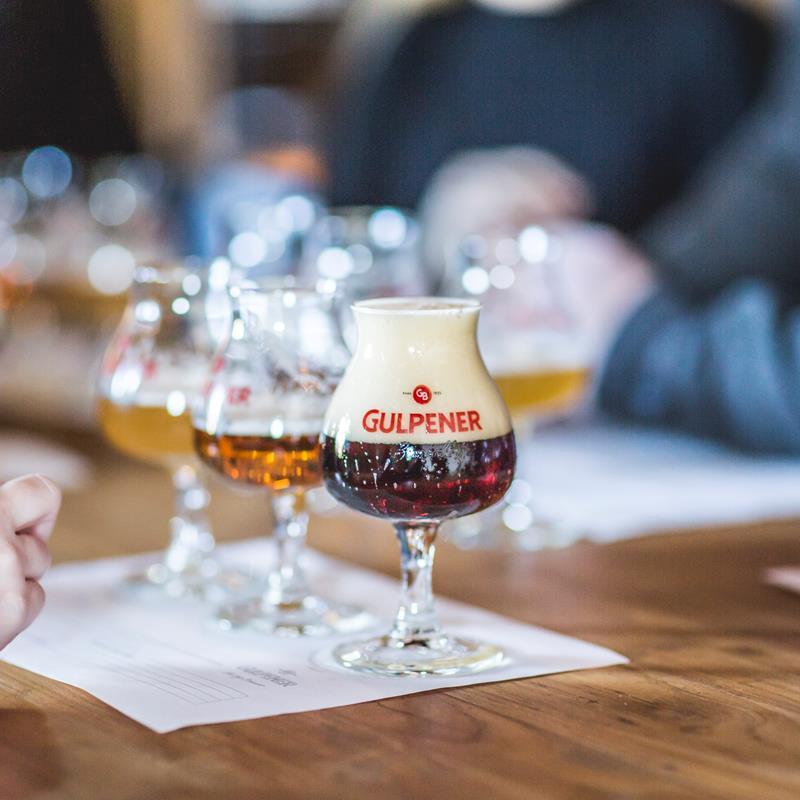 Gulpener Bierbrouwerij Vrijheid Proef Je - Foto 0