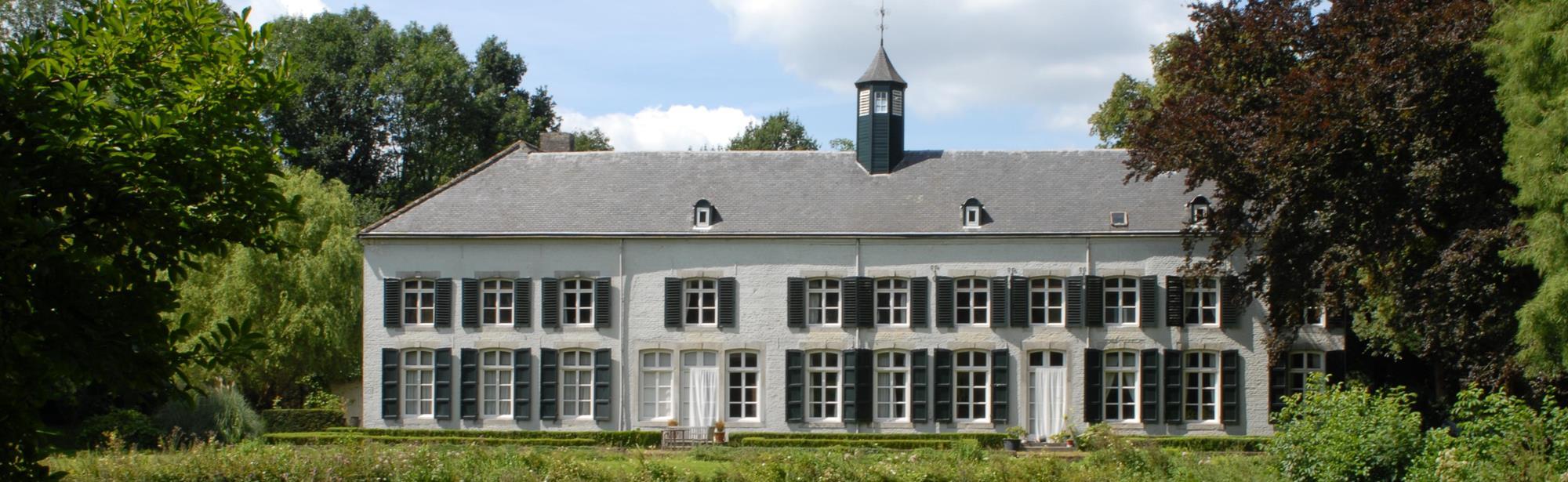 Huize Genbroek