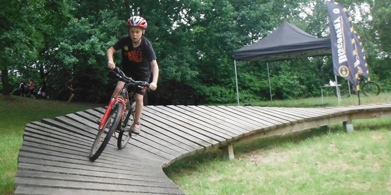 Bike Trail Strijthagen - Foto 0