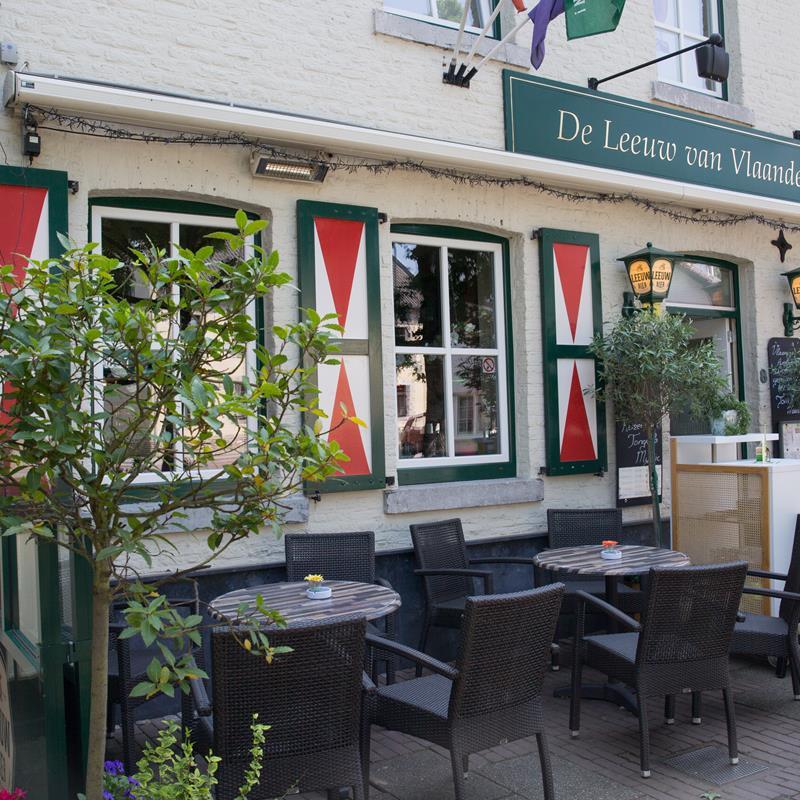 Taverne De Leeuw van Vlaanderen - Foto 2