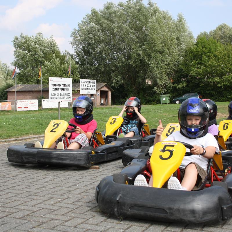 Outdoor Karting Vaals - Foto 0