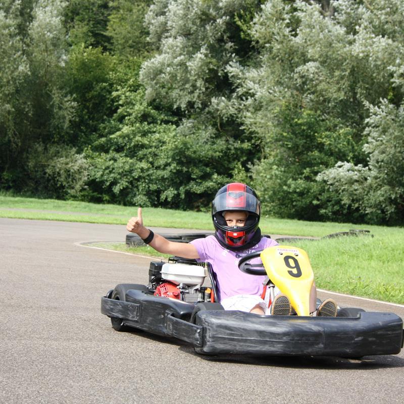 Outdoor Karting Vaals - Foto 3