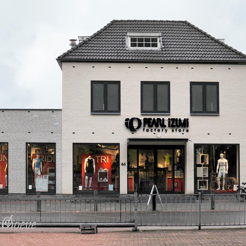 Pearl Izumi Factory Store - Foto 1