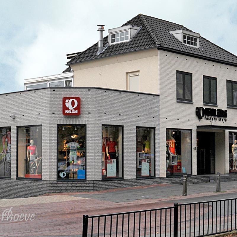 Pearl Izumi Factory Store - Foto 2