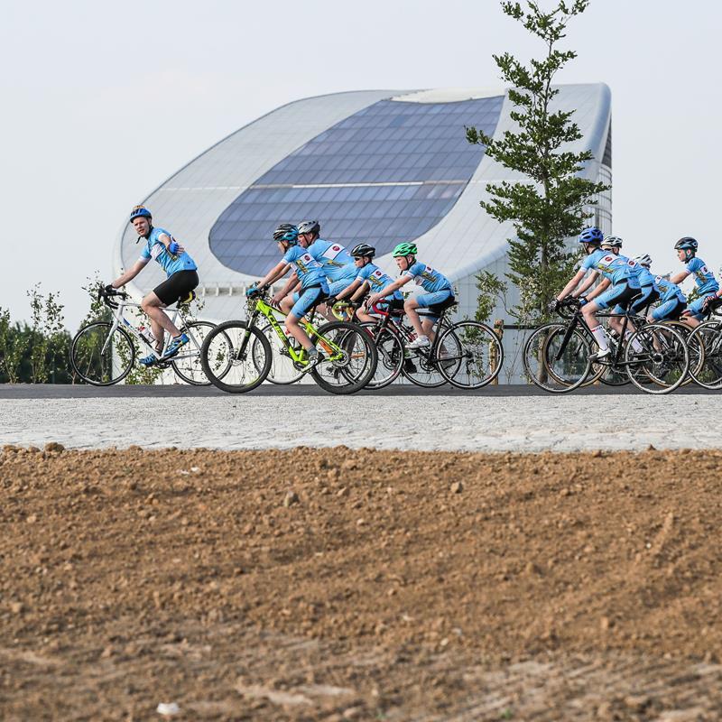 Tom Dumoulin Bike Park - Foto 3