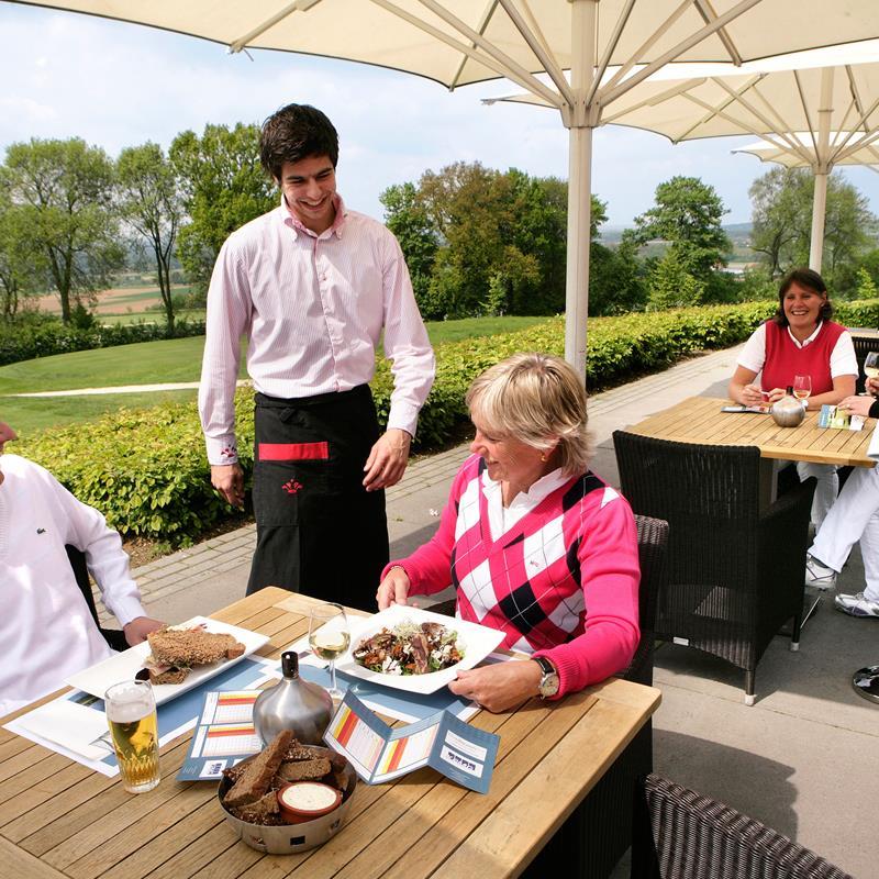 Restaurant Golfbaan Rijk van Margraten - Foto 0