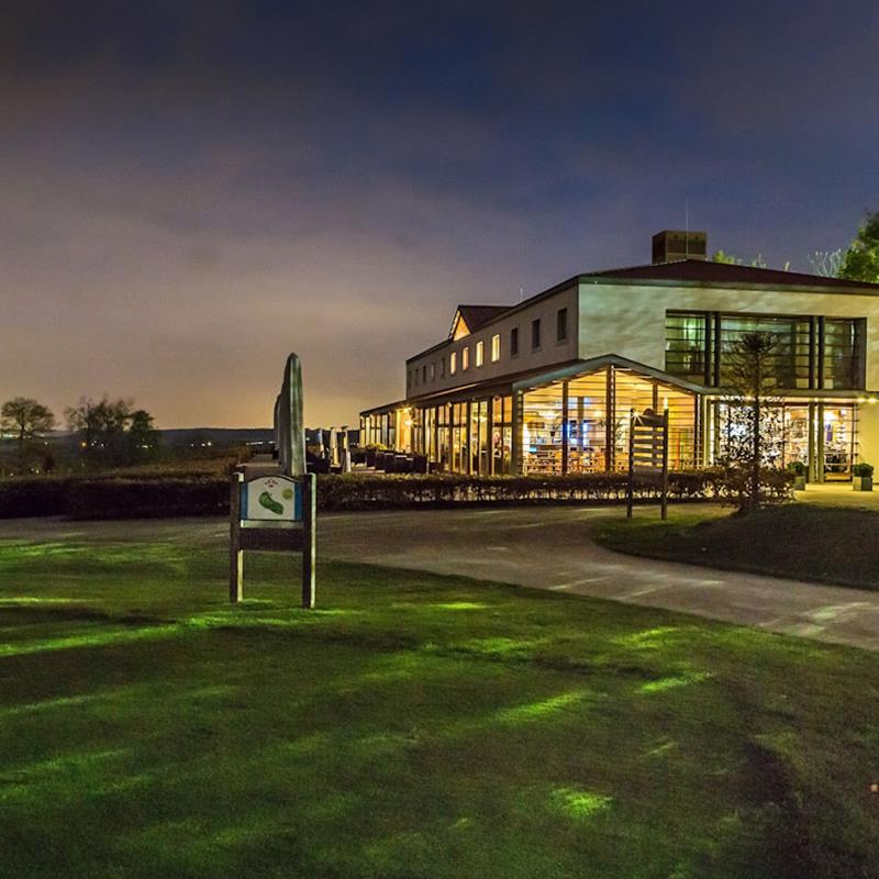 Restaurant Golfbaan Rijk van Margraten - Foto 2