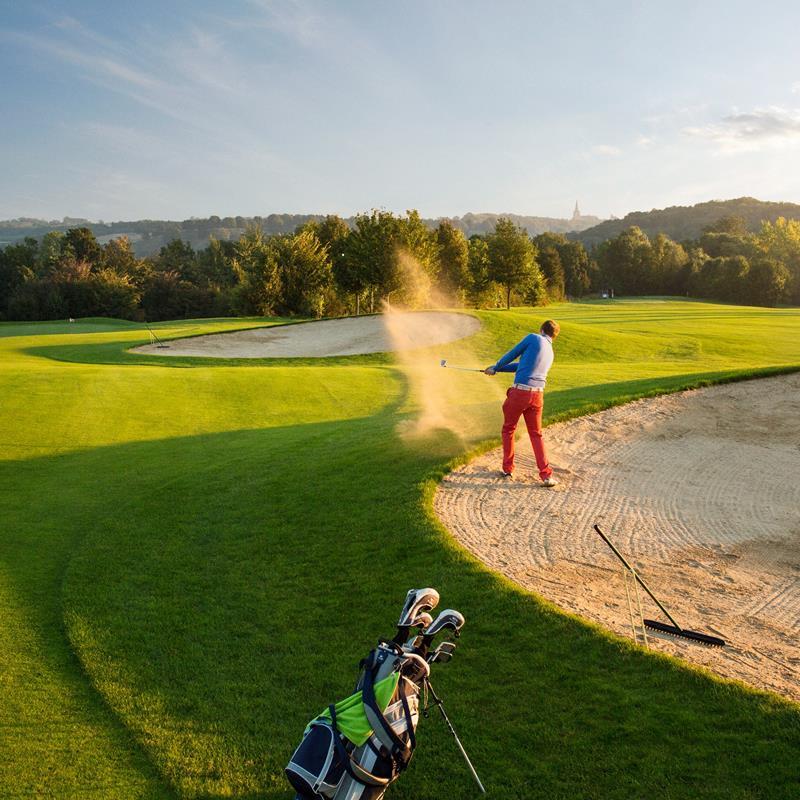 Golfbaan Het Rijk van Margraten - Foto 0