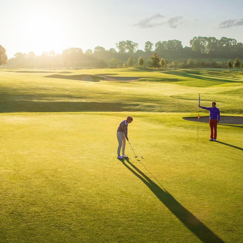 Golfbaan Het Rijk van Margraten - Foto 1