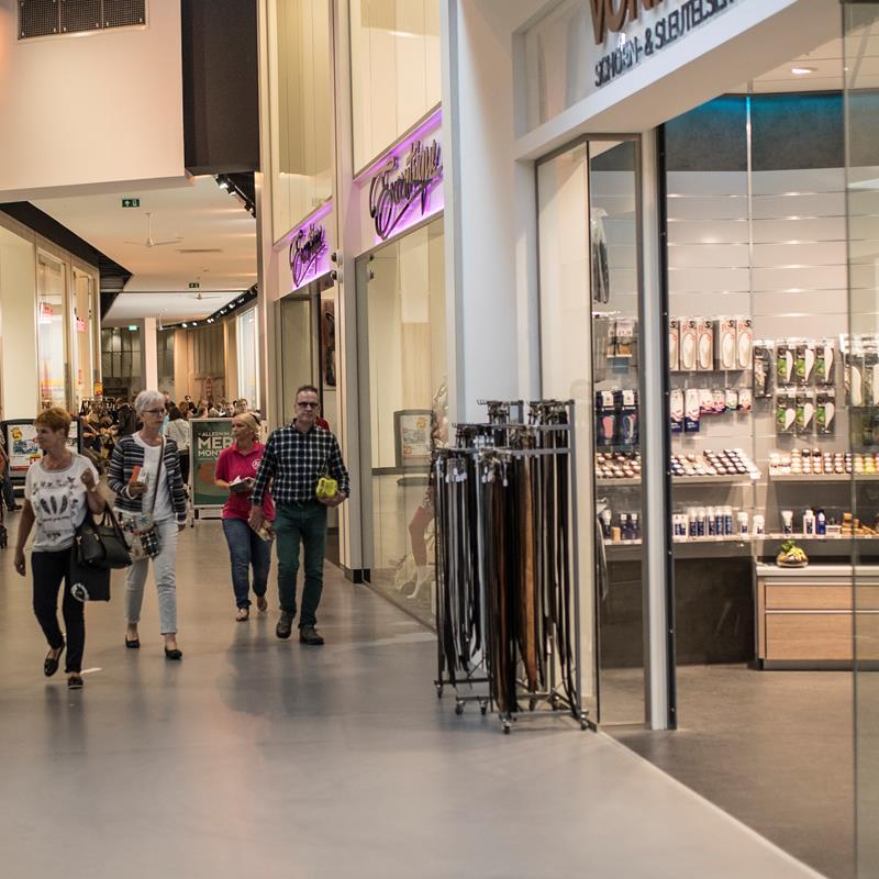Winkelcentrum Makado Beek - Foto 3