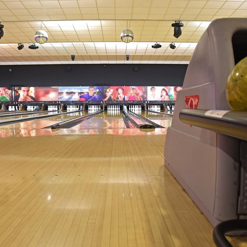 Stardust All American Bowling & Party Lounge - Foto 0