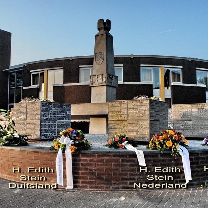 Stichting Dr. Edith Stein Echt - Foto 1
